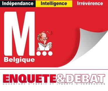 MBelgique + Enquete&debat