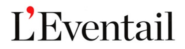 l'Eventail Logo